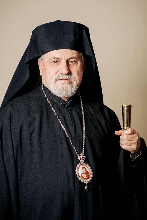 Svätý Otec menoval nového sekretára Kongregácie pre východné cirkvi
