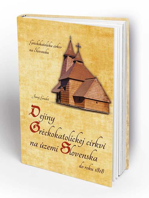 Dejiny gréckokatolíckej cirkvi na Slovensku do roku 1818