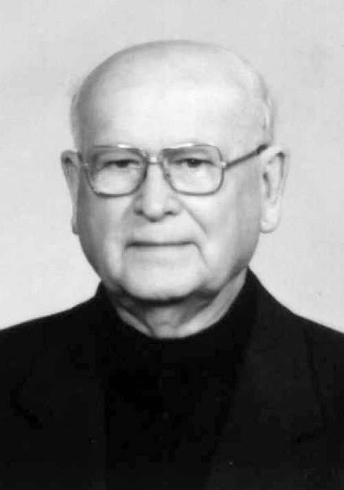 Imrich Vasilčák (1920 – 2007)