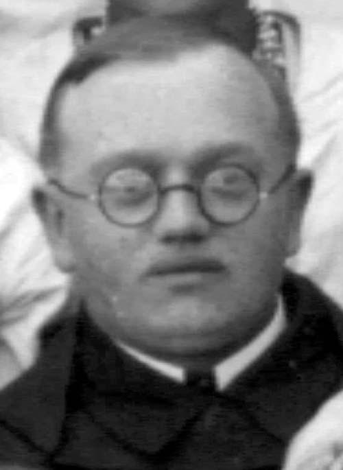 Jozafát Jozef Kaminský OSBM (1908 – 1970)