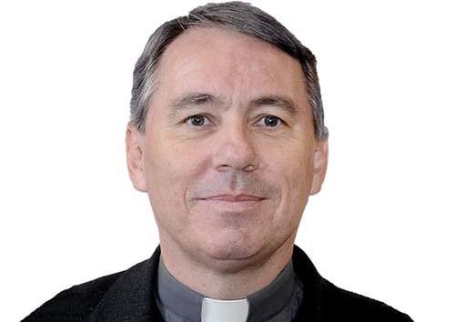 Nový spišský pomocný biskup