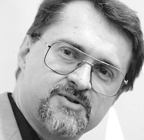 Zomrel kňaz Walerian Bugel