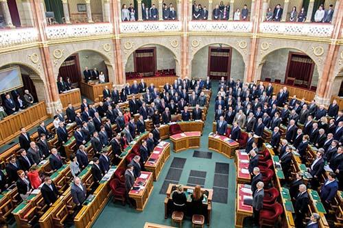 Maďarsko odmietlo Istanbulský dohovor
