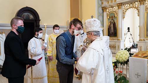 Biskupi ocenili živé prenosy bohoslužieb