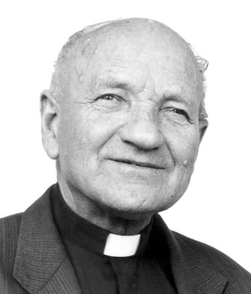 Zomrel otec Alexej Janočko