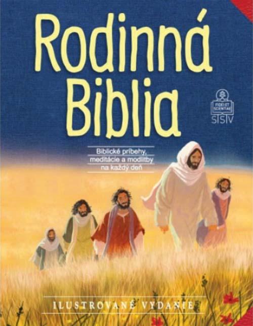 Sally Ann Wrightová: Rodinná Biblia