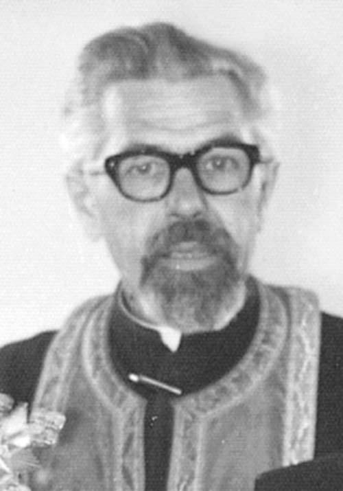 Vojtech Huľva (1920 – 1982)