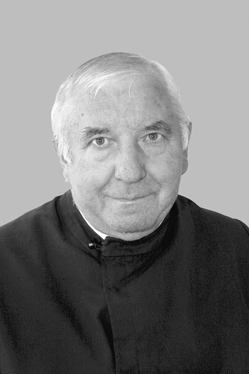 Zomrel otec Michal Moskaľ