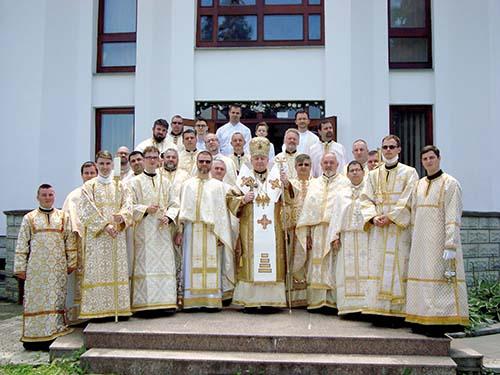 Slávnosť sv. Cyrila a Metoda a Matky ustavičnej pomoci