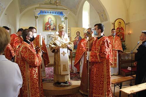 Výročie v rodisku blahoslaveného biskupa