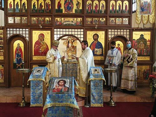 Vladyka Peter Rusnák oslávil okrúhle životné jubileum