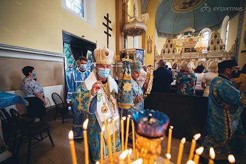Chrámový sviatok košickej katedrály