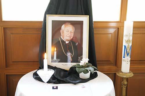 Zomrel spišský diecézny biskup