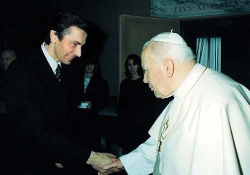 Gréckokatolíci si pripomínajú 13. výročie od povýšenia na metropolitnú cirkev