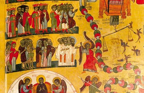 Dni svätých vo Veľkom pôste