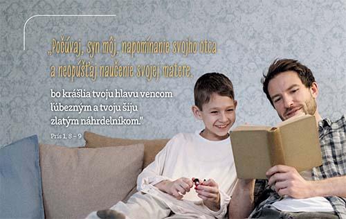 Pomoc pri výchove k ľudskej láske