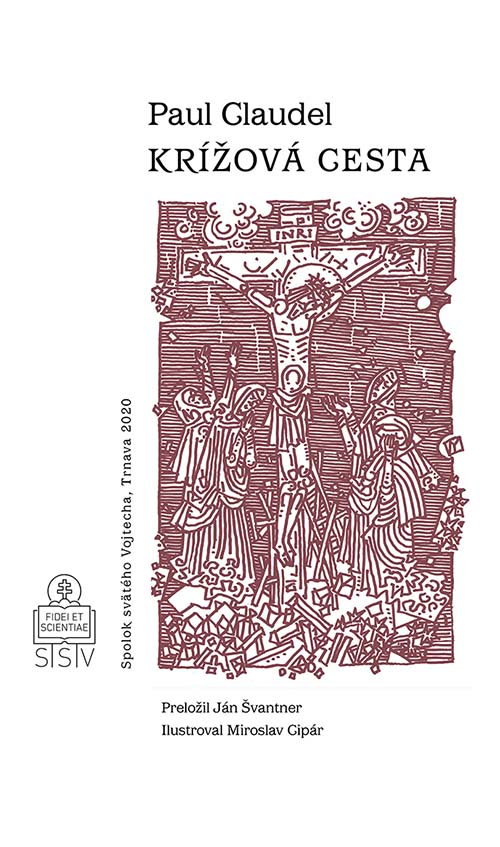 Paul Claudel: Krížová cesta