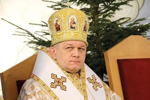 Nová eparchia v Poľsku