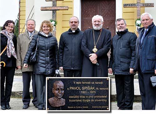 80 rokov Spolku sv. Cyrila a Metoda