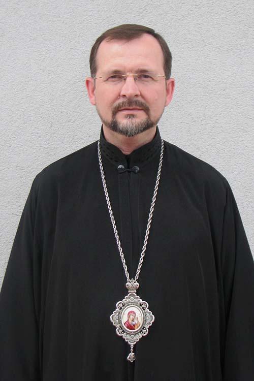 Biskup pre ukrajinských gréckokatolíkov v Nemecku